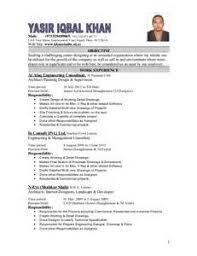 cv format autocad draftsman 1 draftsman cover letter