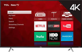 sharp roku tv 50. led - 2160p smart 4k ultra hd tv roku black 55s405 best buy sharp tv 50