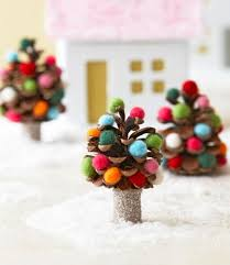 The 25 Best Christmas Crafts Ideas On Pinterest  Xmas Crafts Christmas Easy Crafts