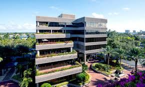 palm beach gardens office complex in