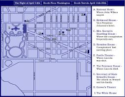 Mr Lincoln s White House Maps Mr Lincoln s White House