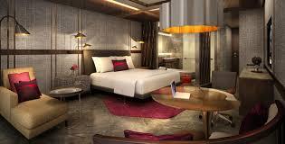 Designer Hospitality Interior Design Hotel Best Studio Hba Doxenandhue -