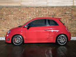 This is the abarth 695 tributo ferrari, which is coming to the uk in rhd, and. 2011 Used Abarth 500 695 Tributo Ferrari Rosso Corsa