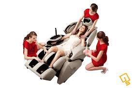 massage chair au. is ult-88 massage chair (french grey) au