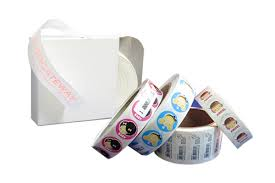 custom labeling stickers custom labels and stickers label rolls or sheets mmprint commmprint