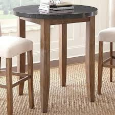 bluestone dining table silver bar height table bluestone round dining table