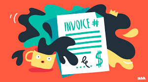 hustle co the blog for lancers entrepreneurs and other 8 lance invoicing errors you need to avoid lance lance invoice lance invoice errors