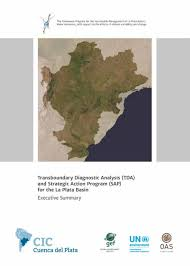 Transboundary Diagnostic Analysis Tda And Strategic Action