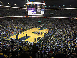 Fedex Forum Memphis Grizzlies Seating Chart Fedexforum Wikipedia