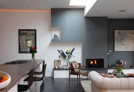 dulux grey emultion walls