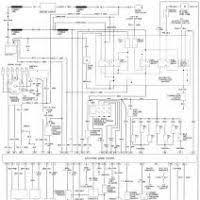 2000 ford taurus radio wiring diagram wiring diagram and schematics wiring diagram for 2000 ford taurus the in 1995 and random
