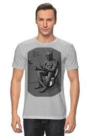 Футболка <b>классическая Mummy</b> #717280 от Mily по цене 1 190 ...
