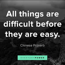 40 Chinese Proverbs Sayings Quotes On Life And Family Everyday New Chinese Quotes