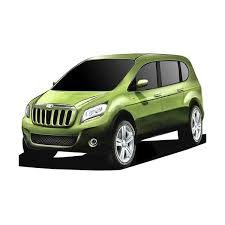 new car release in india 2013Mahindra new compact SUV S101 caught testing