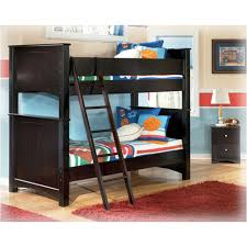 B239 58 Ashley Furniture Embrace Twin Bunk Bed 2 Required