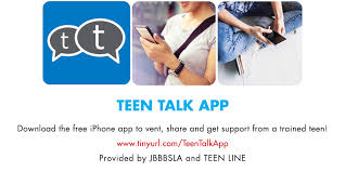 About teen help advertising contact