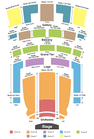 Orpheum Theater Omaha Seating Chart Orpheum Theatre Seating Chart Omaha