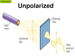 Examples Of Polarized And Unpolarized Light Light Has Intensity Color Wavelength Polarization Ppt
