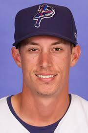 Jimmy Herget Stats, Highlights, Bio   MiLB.com Stats   The Official Site of  Minor League Baseball