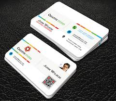 Professional Business Card Templates White Colour Professional Business Cards Templates Professional