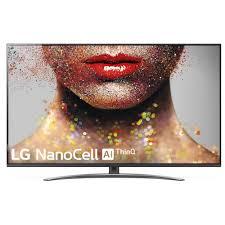 <b>LG 65SM8200</b> 65´´ <b>LED</b> UHD Черный, Techinn <b>Телевизоры</b>