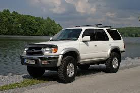 2002 Toyota 4Runner - Information and photos - ZombieDrive