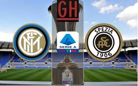 The history of matches of the teams totals 2 fights. Inter Milan Vs Spezia Serie A Video Highlights