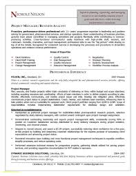 Plant Manager Resume Examples Legalsocialmobilitypartnership Com
