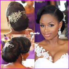 Coiffure Mariage Afro Africaine 11662 Coiffure Pour Mariage