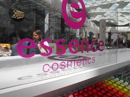 on sunday i was invited to a make up brands launch essence cosmetics is europe s number one make up brand and has officially launched in the uk this week