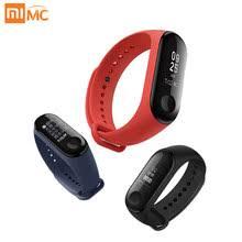 Online Shop <b>Original</b> Xiaomi Mi Band 3 Smart Wristband Fitness ...