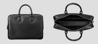 the bag to to celebrate that promotion plume 12h briefcase by hermes