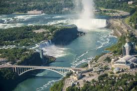 new york to niagara falls day trip