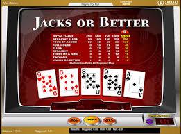 Free Video Poker Strategy Charts Video Poker Strategy Winning Video Poker Strategy Tips