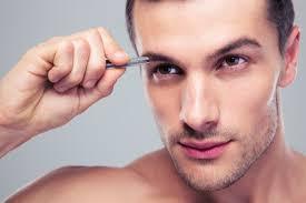 eyebrow trimmer men. tweezing eyebrows eyebrow trimmer men
