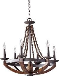 laurel foundry modern farmhouse laurel foundry modern farmhouse sylvie 6 light candle style chandelier
