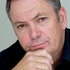 Piranha Talent Profile - Peter Elliott - Male Voiceover artist Voice Age  45-55