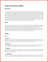 Memo Proposal Format Format For Proposal Writing Memo Example