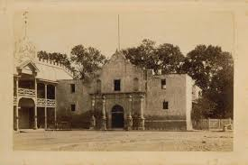 Remembering the Alamo 184 Years Later ...