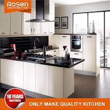 china purchase new popular white pvc matt kitchen cabinets furniture china cupboard granite furniture
