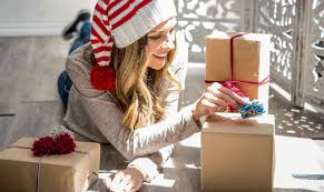 if you have a knitter on your gift list don t reach for the yarn instead think outside the skein for gifts that are practical but beautiful