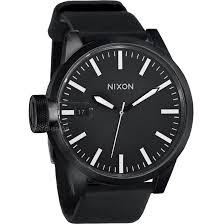 """men s nixon the chronicle watch a127 001 watch shop comâ""""¢ mens nixon the chronicle watch a127 001"""