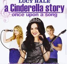 A Cinderella Story:Once Upon a - Lucy Hale [Soundtrack]: Amazon.de: Musik