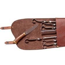 Купить <b>Шампурница подарочная</b> «Чехол ружья» в Новосибирске ...