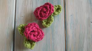 Small Crochet Flower Pattern New Inspiration Ideas