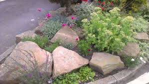 Small Picture Garden stone are you on a budget Get inspired for your DIY project
