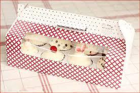 Mẫu hộp giấy đựng bánh kem được yêu thích nhất