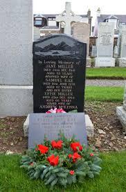File:Girvan Doune Grave Rae Miller.jpg - Wikimedia Commons