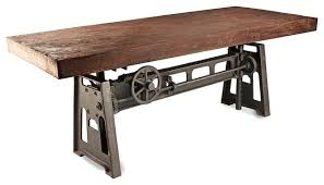industrial kitchen table furniture. Unforgettable Industrial Kitchen Table Furniture Style Rustic Pine Iron Dining . Impressive
