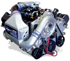 2000-2004 Ford Mustang GT Supercharger Systems | Vortech Superchargers